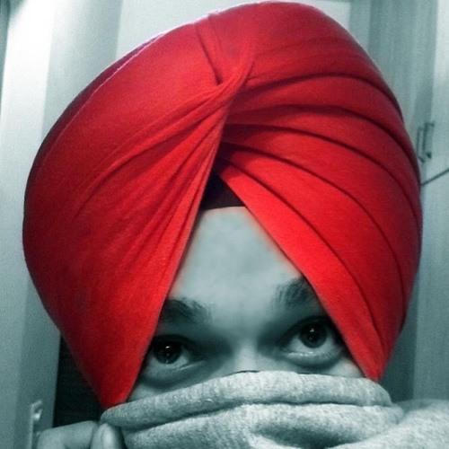 love sandhu's avatar