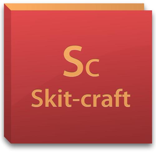 Skit - Craft's avatar