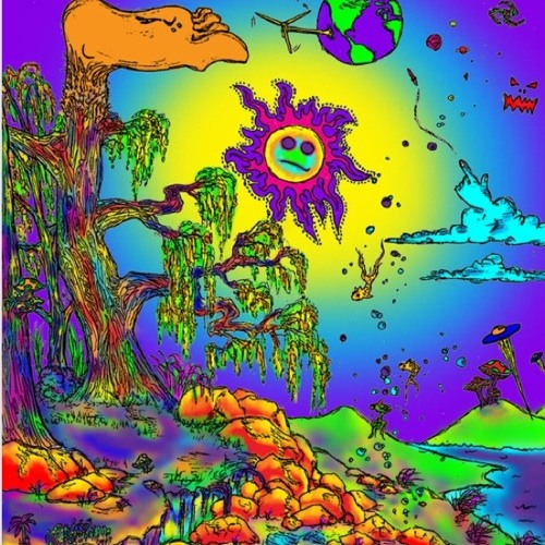 psychedelic bohemian's avatar