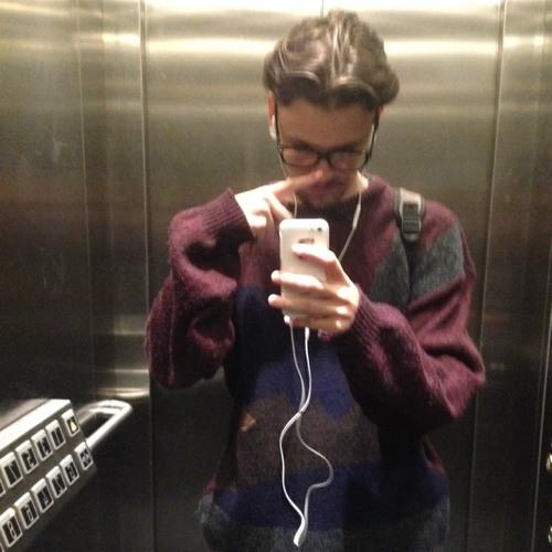Lewis x Chapman's avatar