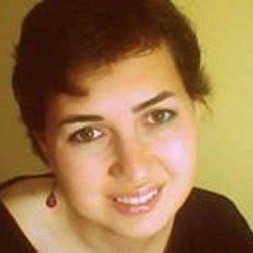 Evgeniya Kalenykh's avatar