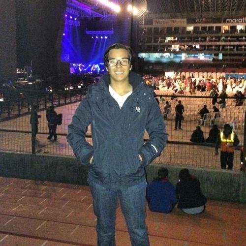 Juan Fernando Ycaza R.'s avatar