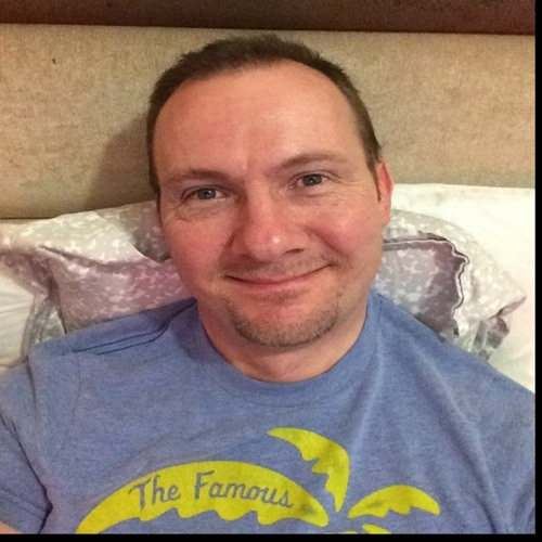 Rob Humberstone's avatar