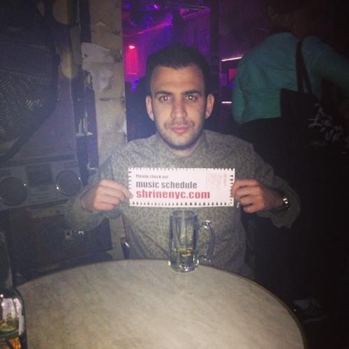Mehdi Maizi's avatar