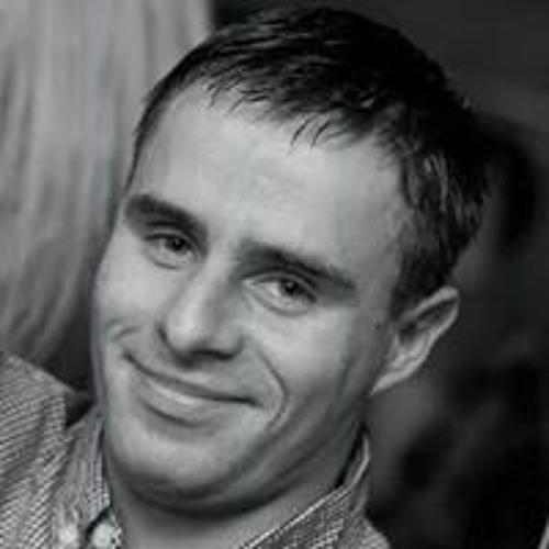 Marcin Haker Betke's avatar