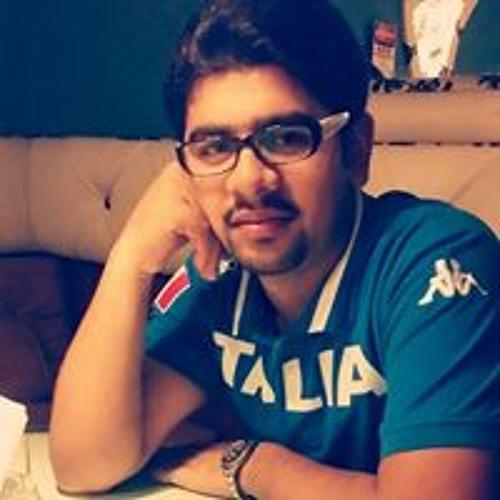 Ashir Amin's avatar
