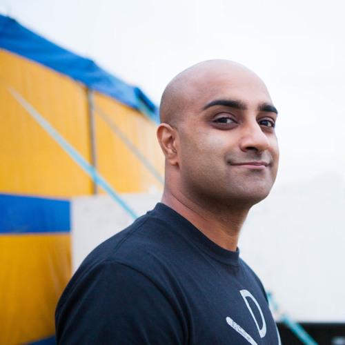 DJ Nilesh Parmar's avatar