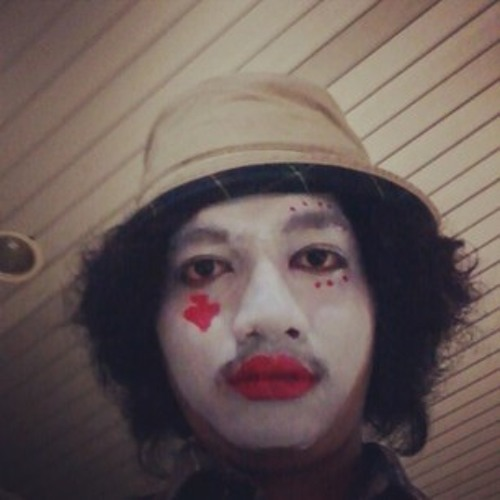 Daniel Galang Perwira's avatar