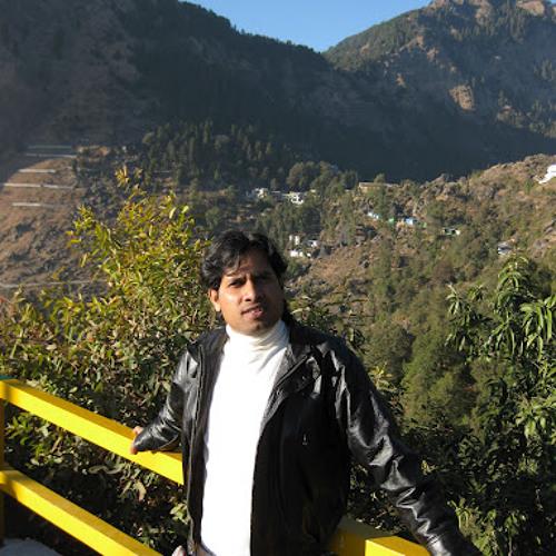 Dev Vipra's avatar
