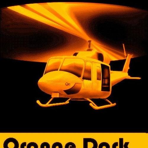 ORANGE DARK's avatar