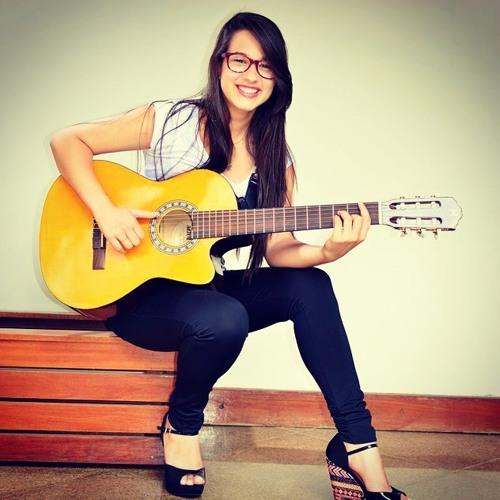 Luiza Portal's avatar