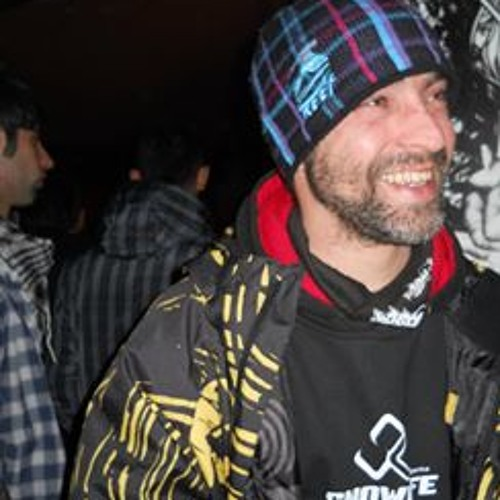 Enrico Ferri's avatar