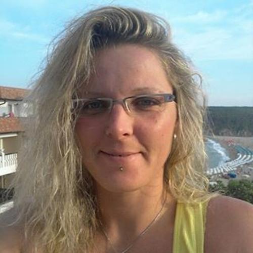 Yvonne Plückhahn's avatar