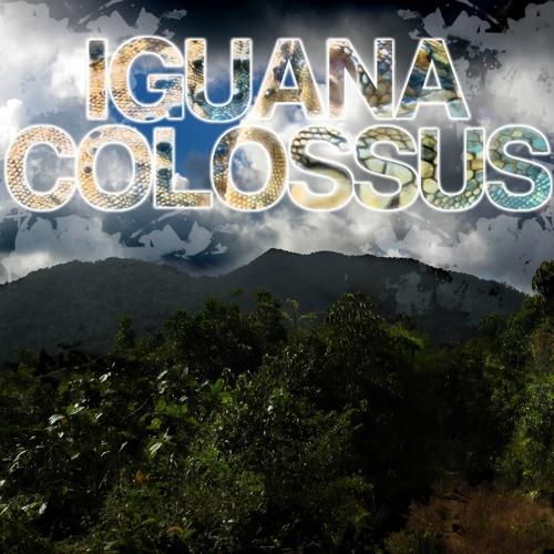Iguana Colossus's avatar