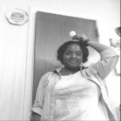 Simone Smith's avatar