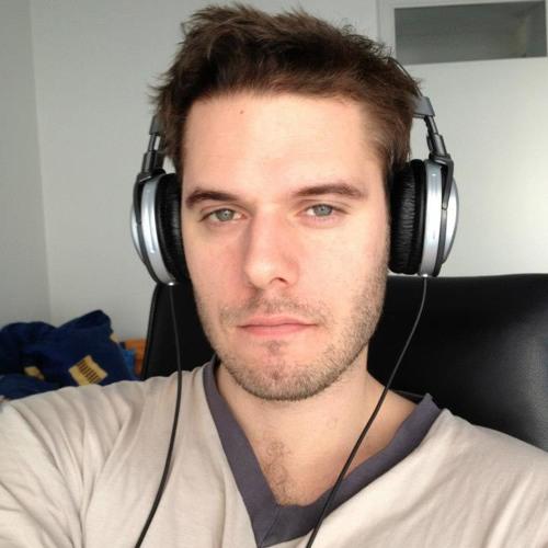 Tommy MADERA's avatar