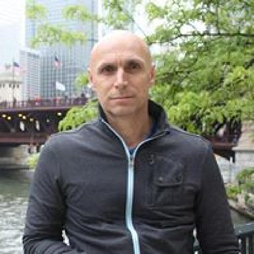 Viktor Obst's avatar