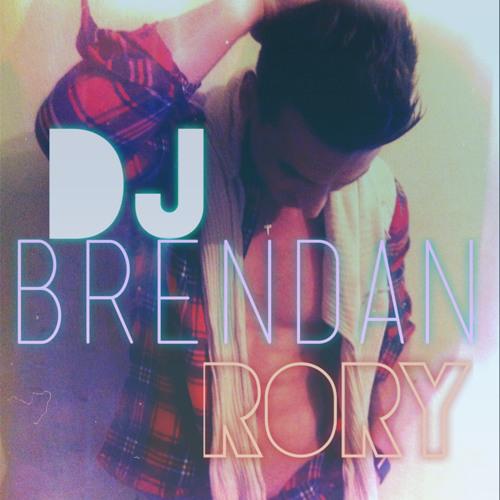 DJ BRENDAN RORY's avatar