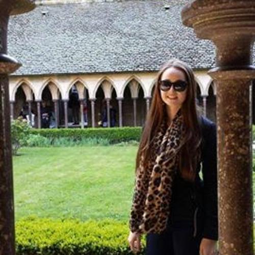 Victoria Mastenbroek's avatar