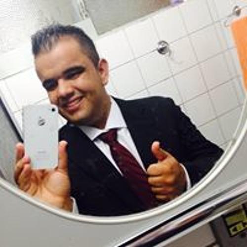 João Paulo Santana 8's avatar