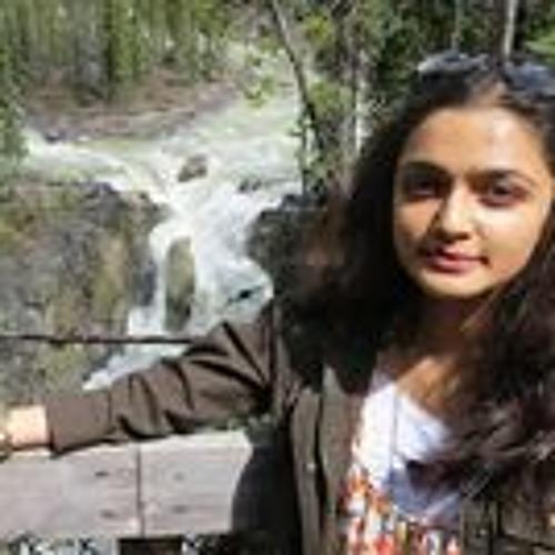 Maria Ansari 2's avatar