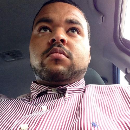 Desmond Dudley's avatar