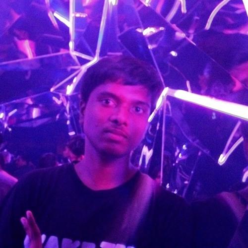 Pramod's avatar
