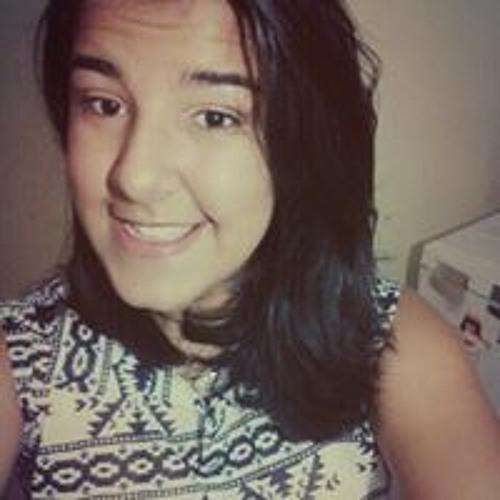 Izabelle Pereira 2's avatar