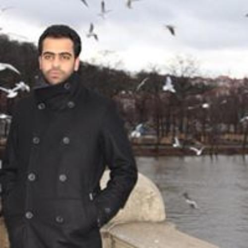 Momen Al Samadi's avatar