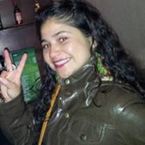 Macarena Rojas Vargas's avatar