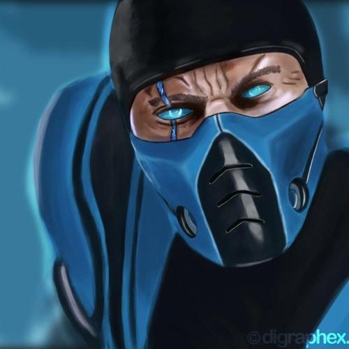SubZero Dubstep's avatar