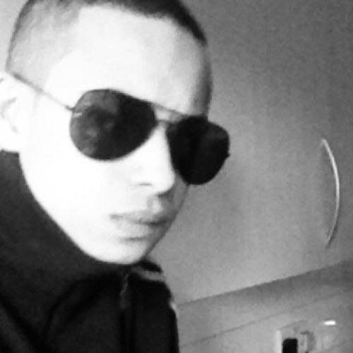 Kieran St Louis's avatar