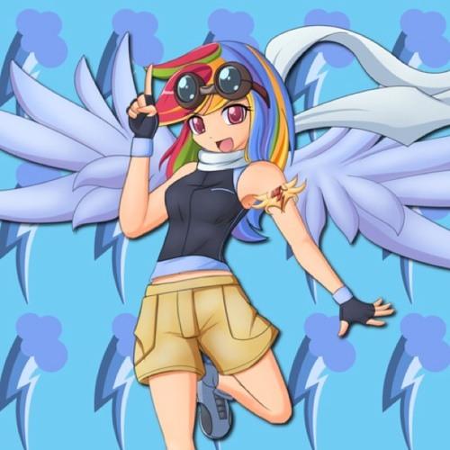 RainbowLord501's avatar