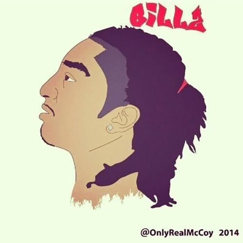 K- Bill$ ThE ProduceR's avatar