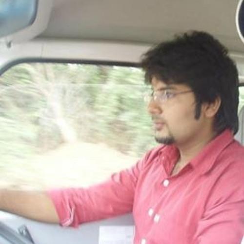 Ahmad Samee's avatar