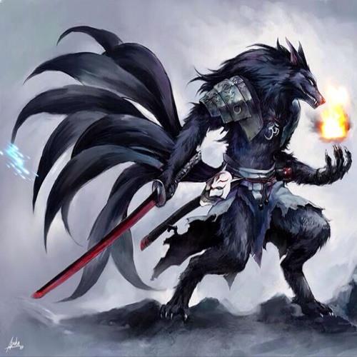 mr. mad wolf231's avatar