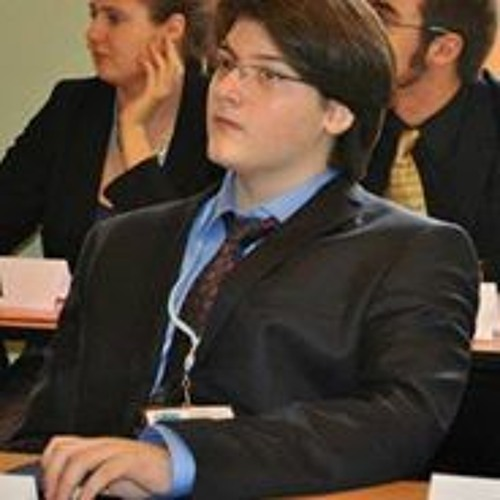 Alex Berker's avatar