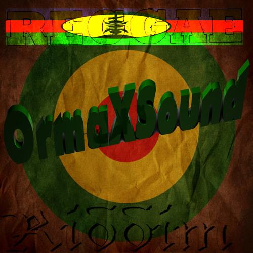 OrmaXSound RiDDiM's avatar