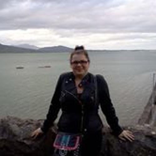 Benko Csilla's avatar