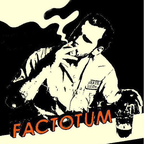 skatefactotum's avatar