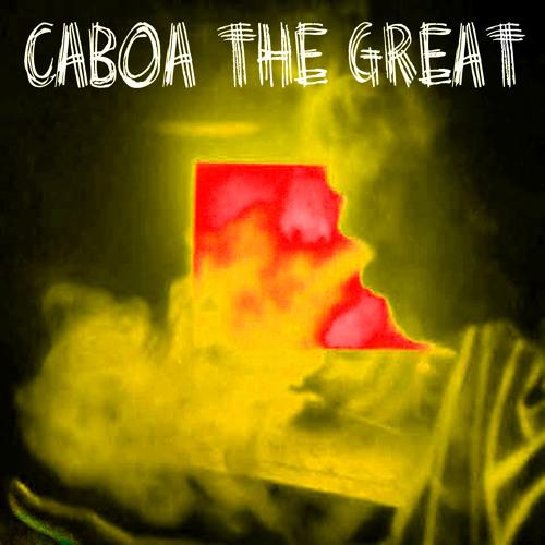 Anthony Caboa Guzman's avatar