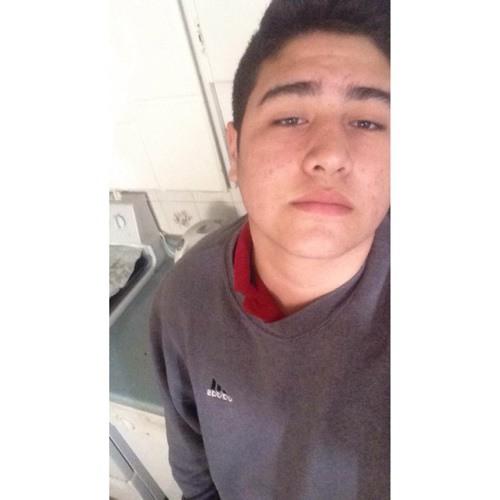 Cris Zamora's avatar