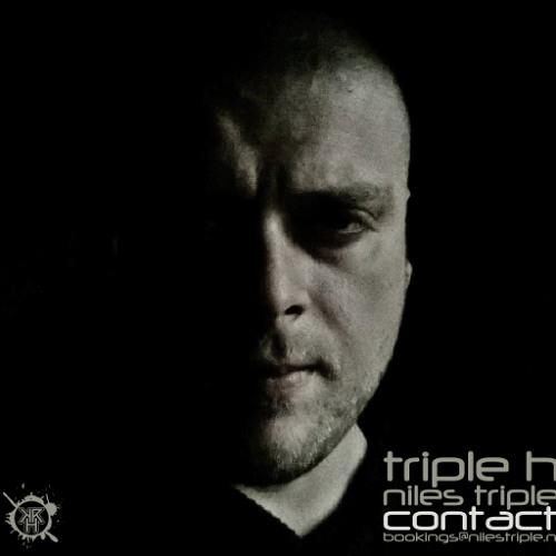 Triple H / Niles Triple's avatar