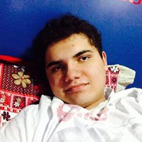 Guilherme Aquino Alves's avatar
