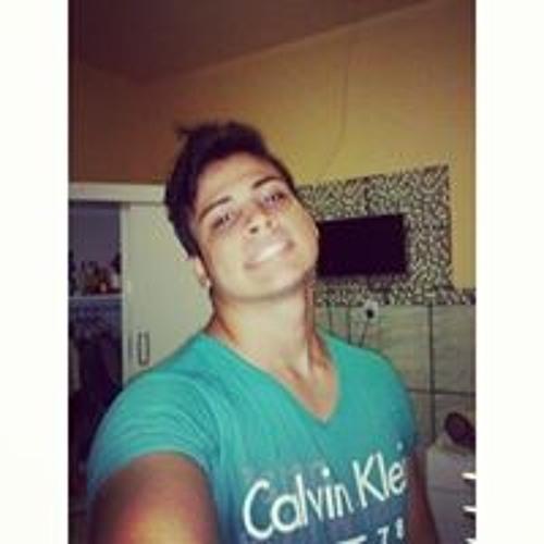 Roberto Salvatore 3's avatar
