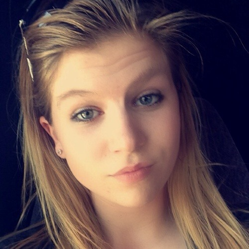 Kassi Woodward's avatar