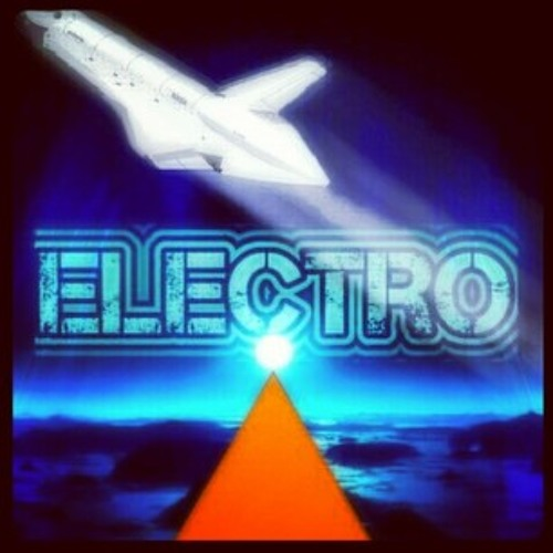 xX_Electro_Xx's avatar
