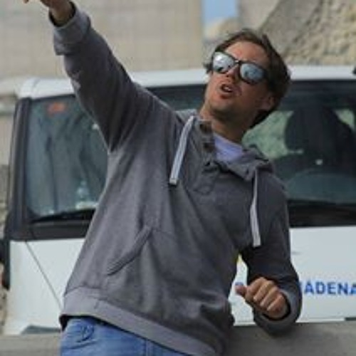 Matthew Rickard 6's avatar