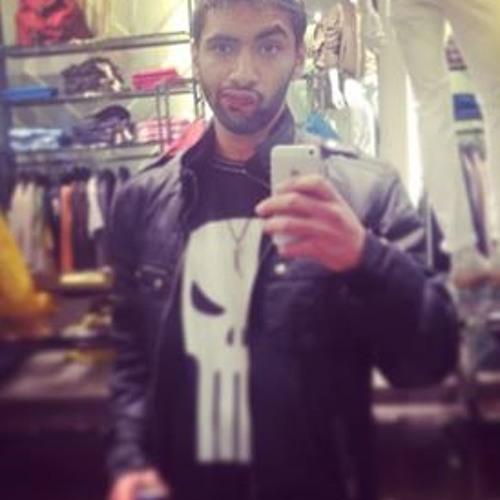 Nasser Al Sheikh's avatar