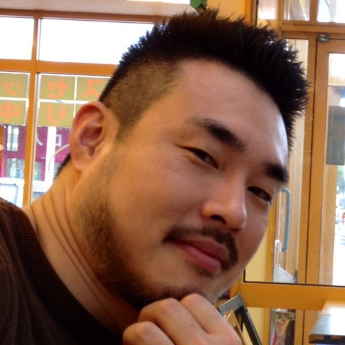 Yu Fuji's avatar